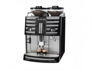 SCHAERER COFFEE ART PLUS 2GRINDERS 400V.